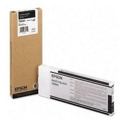 Картридж Epson C13T606100