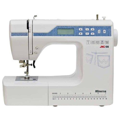 Швейная машина Minerva JNC100