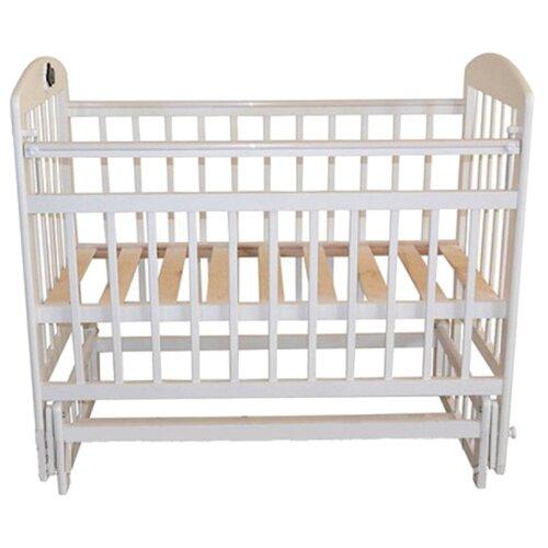 Кроватка Briciola Briciola-14 кроватка briciola briciola 7 колесо качалка авт с ящиком светлая br0705