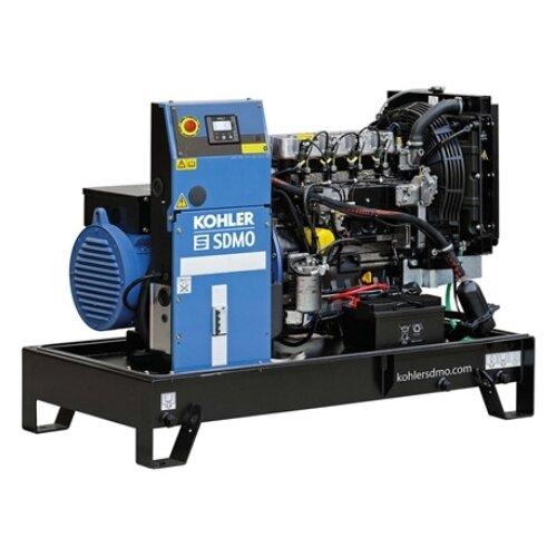 Дизельная электростанция SDMO K22 sdmo perform 4500