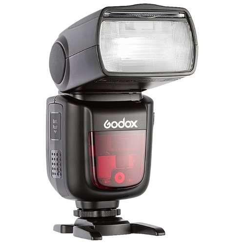 Фото - Вспышка Godox V860IIO for вспышка godox tt600