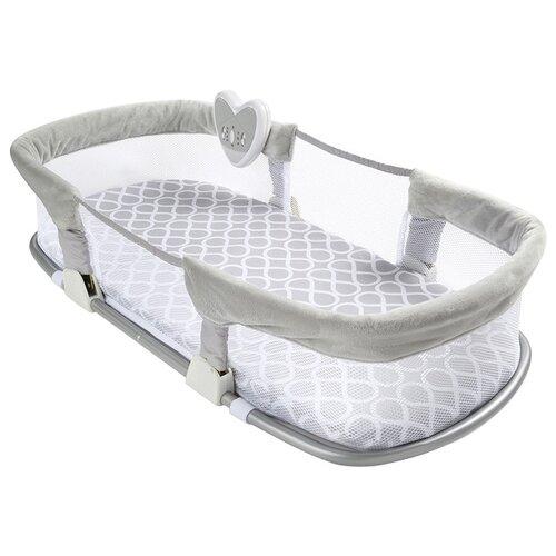 Колыбель Summer Infant Deluxe summer infant горшок подножка 2 в 1 summer infant