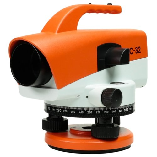 Оптический нивелир RGK C-32 оптический нивелир rgk n 32 4610011870071