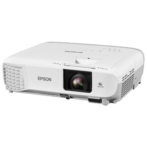 Фото - Проектор Epson EB-X39 проектор