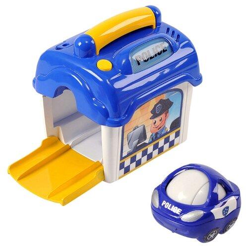 PlayGo Полицейский участок