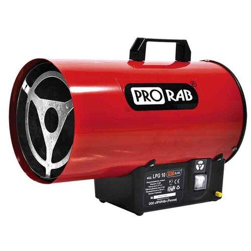 Газовая пушка PRORAB LPG 10