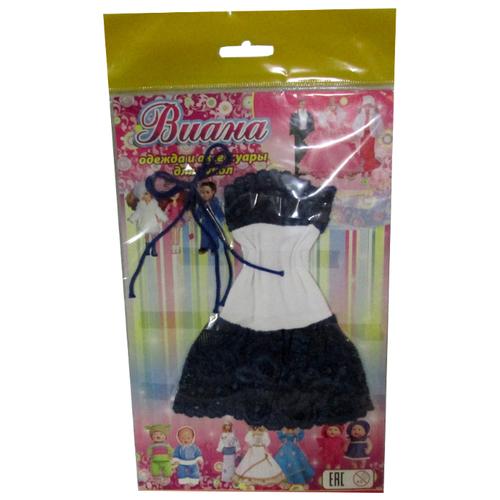 Виана Коктейльное платье с платье коктейльное из одно плечо