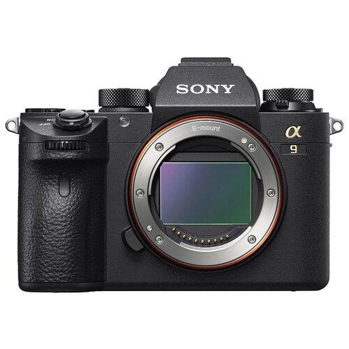 Фото - Фотоаппарат Sony Alpha ILCE-9 цифровой фотоаппарат sony alpha ilce a7r iii kit 28 70mm 3 5 5 6 e
