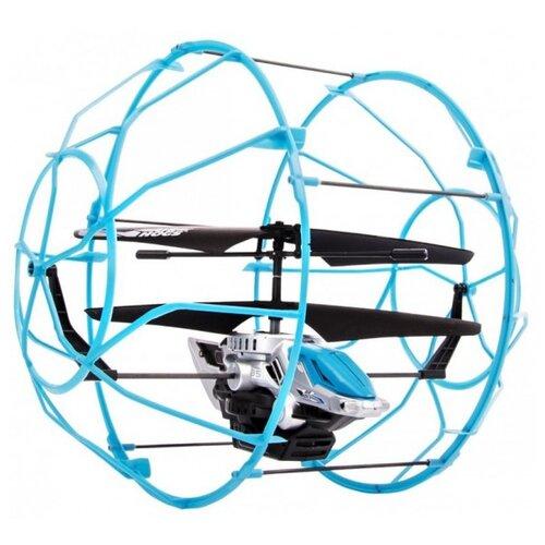 Вертолет Spin Master Air Hogs вертолёт на радиоуправлении spin master air hogs пластик от 8 лет разноцветный 778988225387