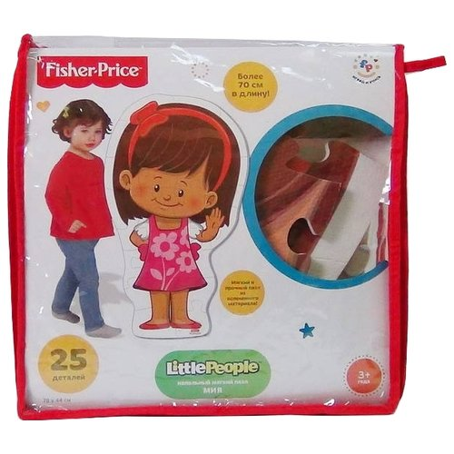 Пазл Fisher-Price Little People