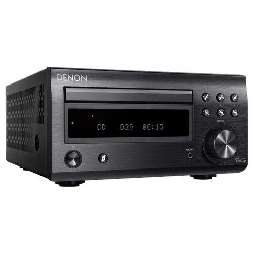 CD-ресивер Denon RCD-M41 real sociedad rcd espanyol