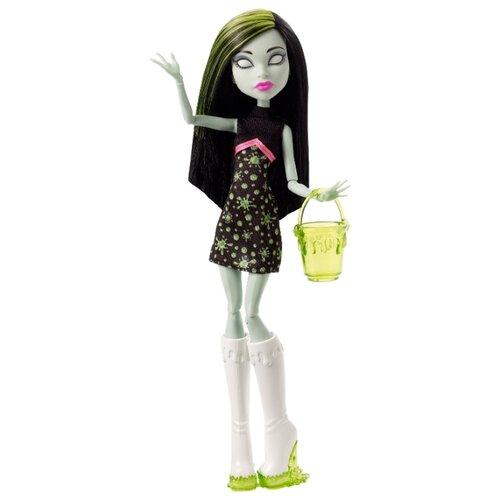 Кукла Monster High Школьная