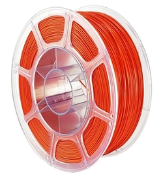 PLA пруток НИТ 1.75 мм оранжевый