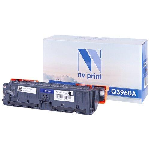 Фото - Картридж NV Print Q3960A для HP картридж nv print cf294a для hp