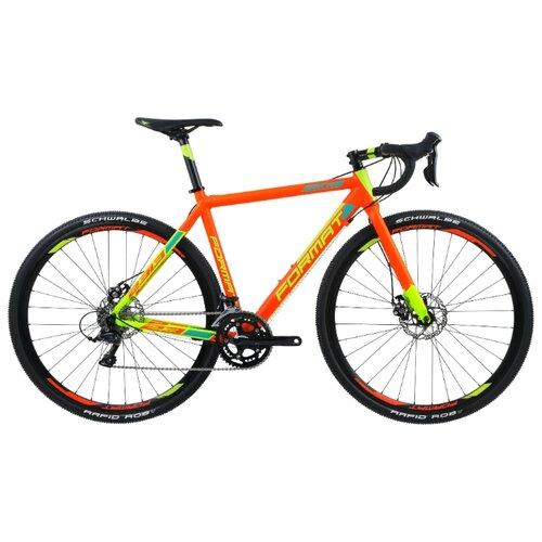 Шоссейный велосипед Format 2313 велосипед format 7732 2015