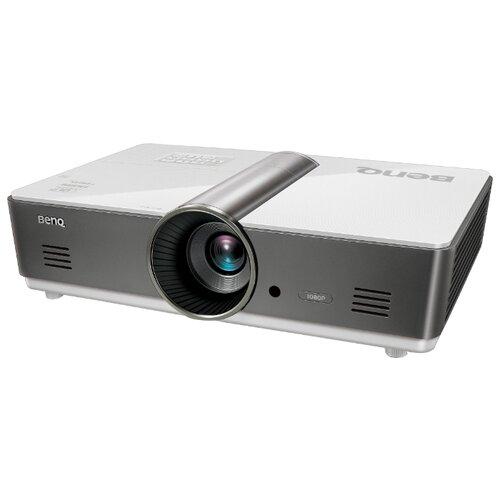 Фото - Проектор BenQ MH760 проектор benq mx825st белый [9h jgf77 13e]