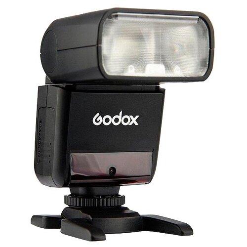 Фото - Вспышка Godox TT350F for Fujifilm вспышка студийная godox ds300ii