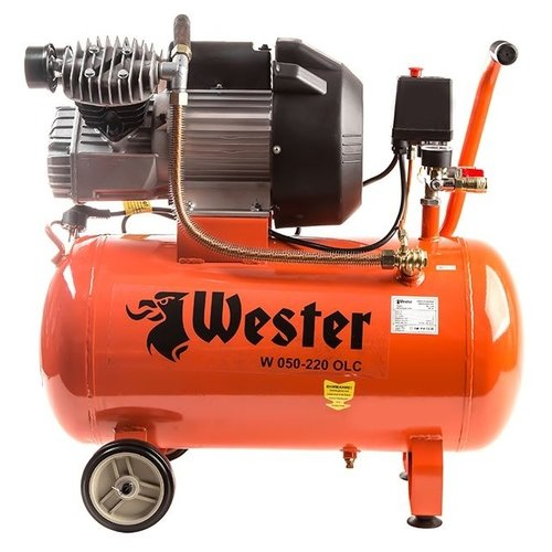Компрессор Wester W 050-220 OLC стопорное кольцо на колесо 54 1 w 050 150 180 компрессор