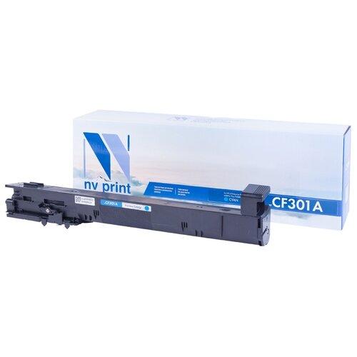 Фото - Картридж NV Print CF301A для HP картридж nv print cf380x для hp