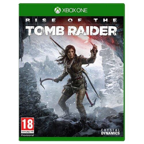 Rise of the Tomb Raider футболка print bar rise of the tomb raider