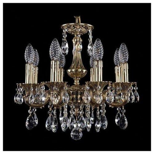 Bohemia Ivele Crystal 1707 1707 bohemia ivele crystal подвесной светильник bohemia ivele crystal 1950 25 ni sh21