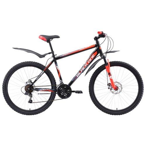 Горный MTB велосипед Black One велосипед gt mach one mini cb 2014