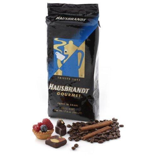 Кофе в зернах Hausbrandt Gourmet
