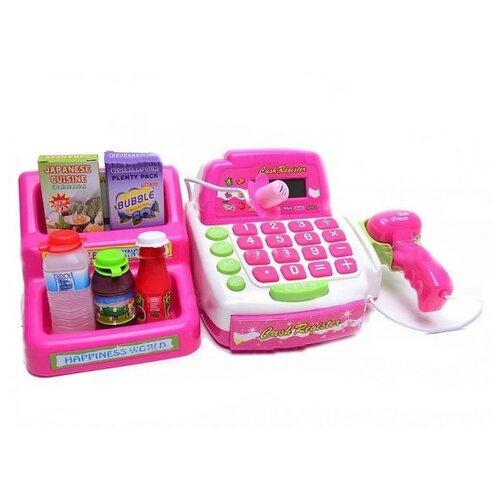 Касса Joy Toy Мой магазин 7255 игра joy toy мой магазин 7019