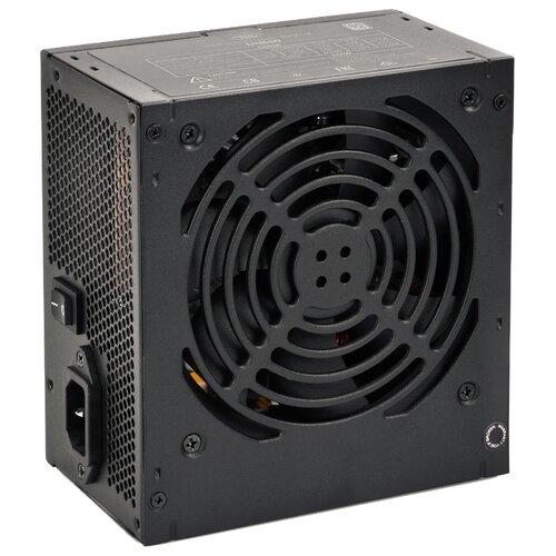 Блок питания Deepcool DN650 650W блок питания deepcool quanta dq750st 750w