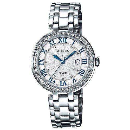 Наручные часы CASIO SHE-4034D-7A наручные часы casio she 3050sg 7a