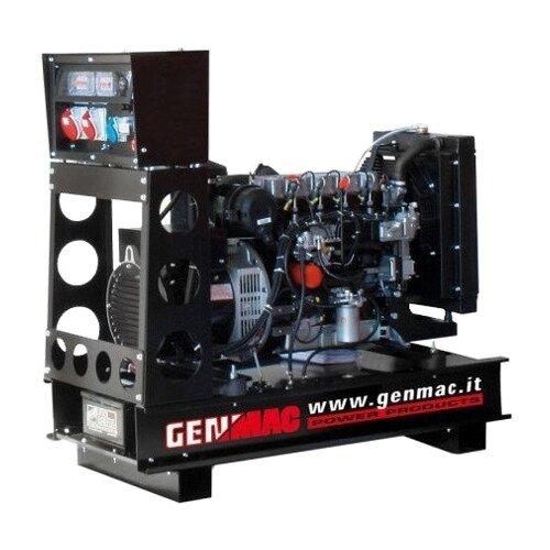 Дизельный генератор GENMAC RG
