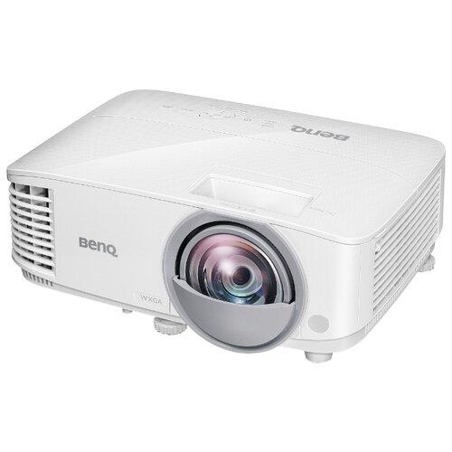 Фото - Проектор BenQ MW809ST проектор benq lu930