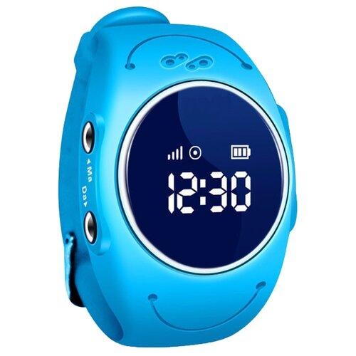 Часы Smart Baby Watch GW300S smart baby watch x10 blue
