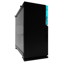 Компьютерный корпус IN WIN 101C (CI698) Black