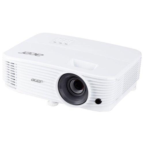 Проектор Acer P1350WB проектор acer p6600