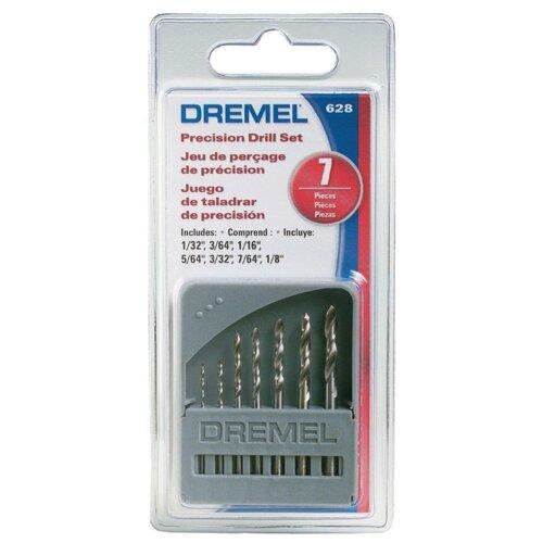 Набор сверл Dremel 2615062832