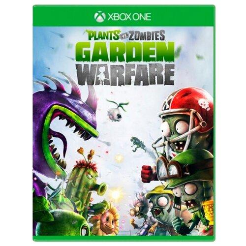 Plants vs. Zombies: Garden plants vs zombies garden warfare 2 [xbox one]