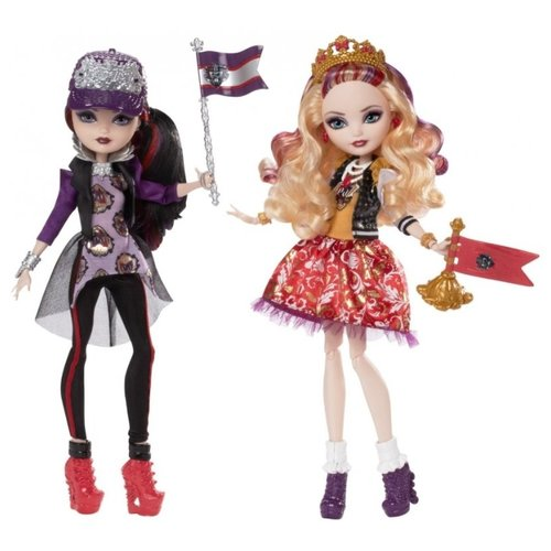 Набор кукол Ever After High after fellini