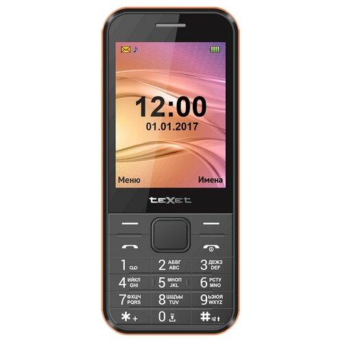 Телефон teXet TM-302 телефон