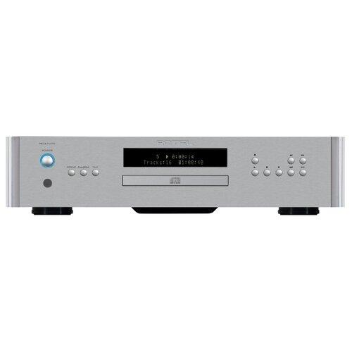 CD-проигрыватель Rotel RCD-1572 cd проигрыватель rotel cd14 silver