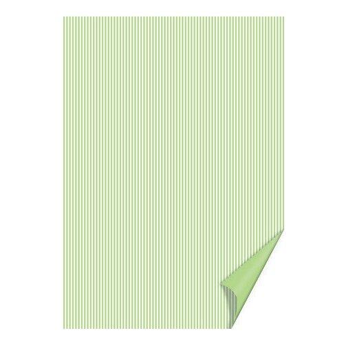 Бумага HEYDA А4 1 лист Stripes ножницы детские heyda цвет синий