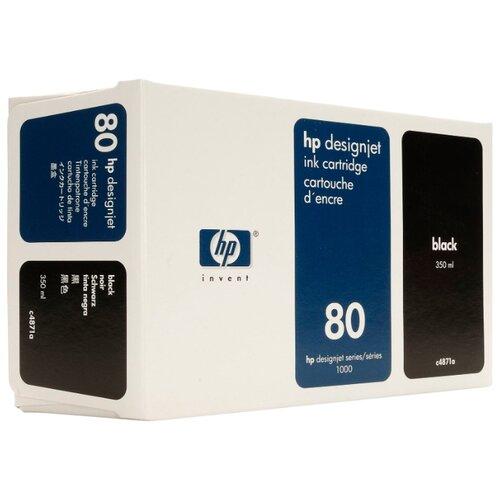 Фото - Картридж HP C4871A картридж hp c4871a для hp dj 1050c черный