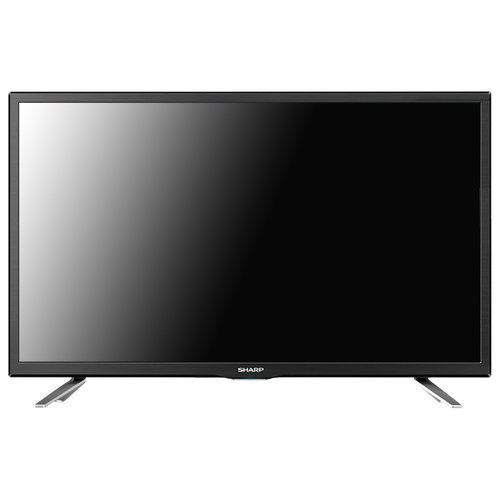 Телевизор Sharp LC-24CHG5112E led телевизор sharp lc 32hg3142e