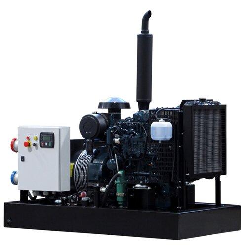 Дизельная электростанция europower ep7000ln