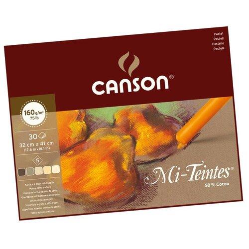 Фото - Альбом для пастели Canson альбом санктъ петербургъ прошлое и настоящее