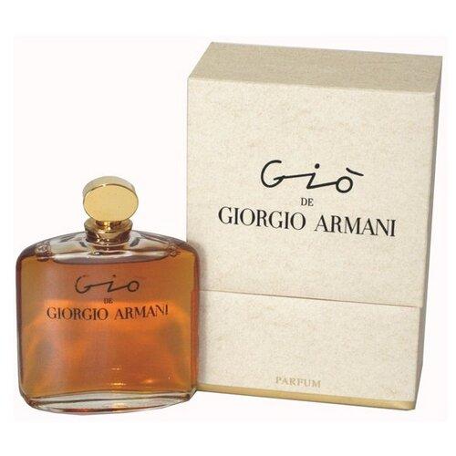 Духи ARMANI Gio