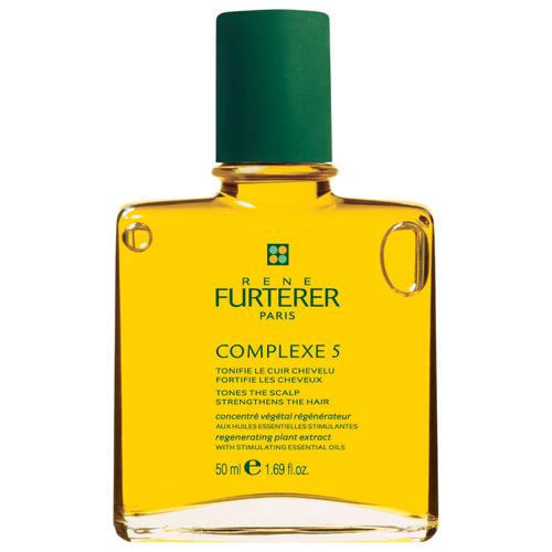 Rene Furterer Complexe 5 carthame для сухих волос крем защитный 75 мл rene furterer carthame