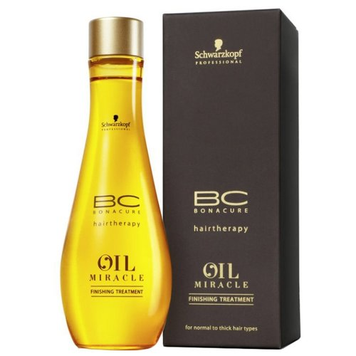 BC Bonacure Oil Miracle Масло