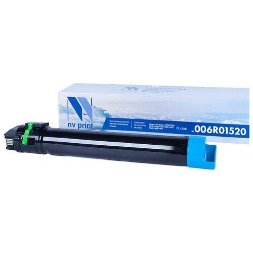 Фото - Картридж NV Print 006R01520 для картридж nv print s050167 для