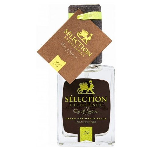 Selection excellence №14 selection day